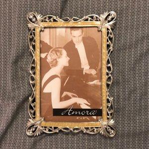 Other - 1920's Era Glass Frame